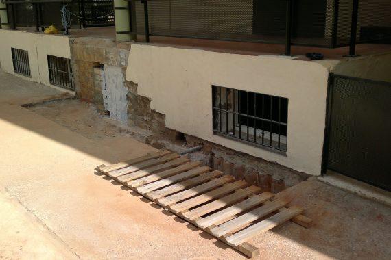 Reforma escalera metálica   Arquitectura   Estudio Jerez