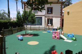 Reforma de Jardines de infancia