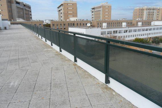 Reparación cubierta | Arquitectura | Estudio Jerez